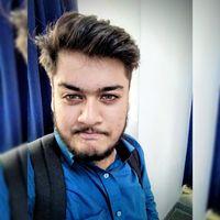 Utkarsh Raj's Photo