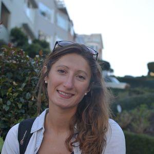 Sophie Badoux's Photo