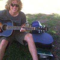Luke Davis's Photo