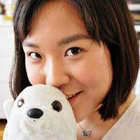 Sarah Jae-Jones's Photo