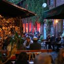 Let's meet up at Fürth old town and Kofferfabrik's picture