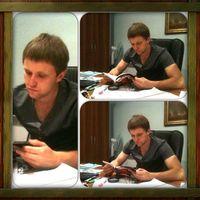 Vladimir Kolosov's Photo