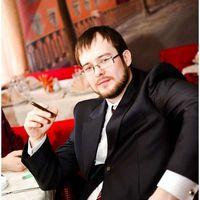 Dmitry Poddubny's Photo
