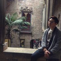 Kim Dong-ho's Photo