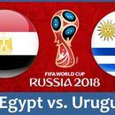 Egypt VS Uruguay World Cup 2018's picture