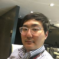 Hee Chang Kim's Photo