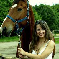 Aira Blumfelde's Photo