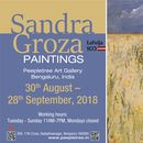 Art Exhibition Till Sept. 28th's picture