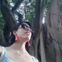 Claudia B. Armas P.'s Photo