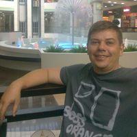 Vasiliy Palchikov's Photo