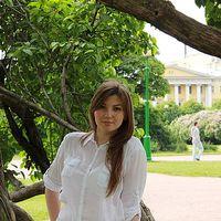 Maria Piskaryova's Photo