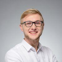 Lukas Paltanavičius's Photo