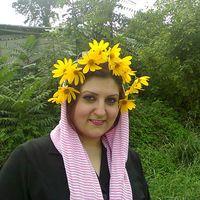 Maryam Farazfar's Photo