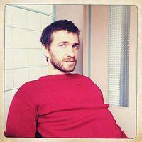 Jamine Loueslati's Photo