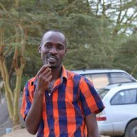 Kevin Odera's Photo