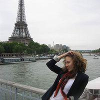 ALENA KLYAVINA's Photo