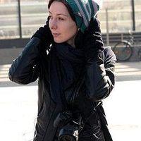 Ksenia Klimanova's Photo
