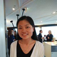 Yuanting Fan's Photo