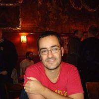 Jorge Gregório's Photo