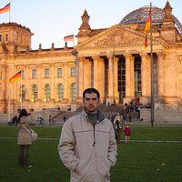 Mohammad Shadi Alhakeem's Photo