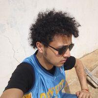 Ahmed Abdessamad Kerroum's Photo