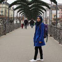 Photos de Tamanna Saghir