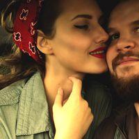 Oleg and Kristina's Photo