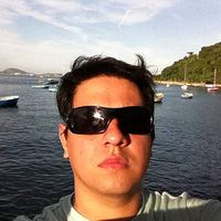 Marcelo Cabral's Photo