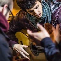 Quentin Nedelcu's Photo