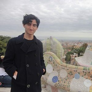 Sergio Salgado's Photo