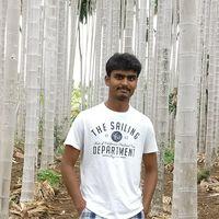Le foto di Prabhakar Kalaiselvan
