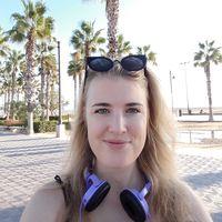 Marzena Modrzejewska's Photo