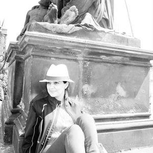 Alejandra Mondragon's Photo