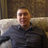Mikhail Kipov's Photo