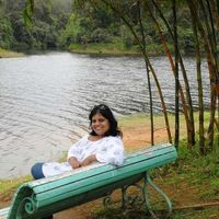Malini Balachandran's Photo