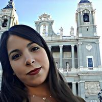 Rosangelica Sánchez's Photo