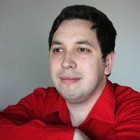 Dmitrij Rodionov's Photo
