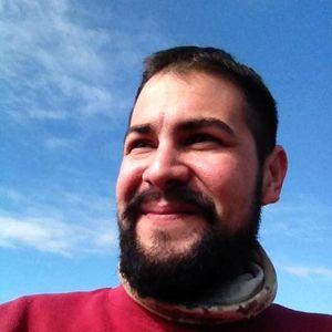 Joaquín Muñoz's Photo