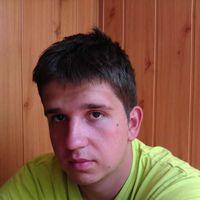 Danil Areshkovich's Photo