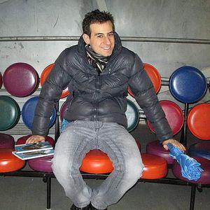 Maurizio89's Photo
