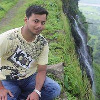 Vivek Tripathi's Photo