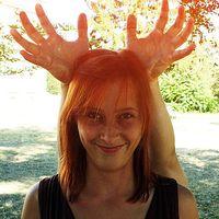 Katarzyna Krzak's Photo