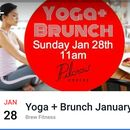 Yoga Brunch 's picture