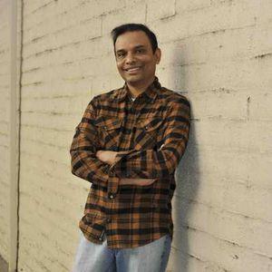 Abhijit Prasad's Photo