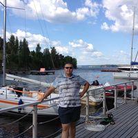 Наиль Юнусов's Photo