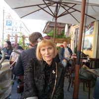 Marina Artemeva's Photo