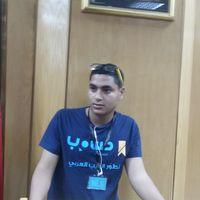 Mohameed Rabie Abdelrazek's Photo