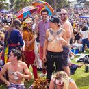 Party For Pride: Dyke March!'s picture