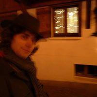 Tanguy Gaudeul's Photo