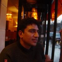 Photos de Srinivas Ramanujam